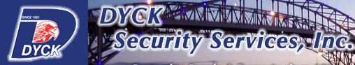 Dyck Security Services