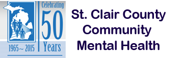 St. Clair County Community Mental Health